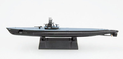 Submarino USS Balao SS-285, 1943, 1:700, Easy Model