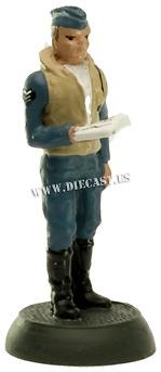 Suboficial de la RAF, 2ª Guerra Mundial, 1:32, Almirall Palou