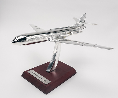 Sud-Aviation Caravelle, 1955, 1:200, Atlas