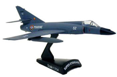 Super Etendard,1:114, Model Power