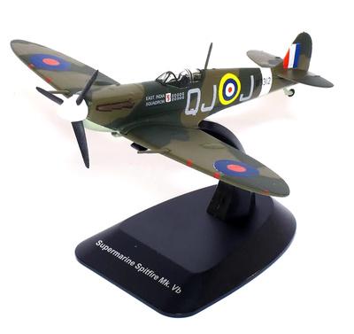 Supermarine Spitfire Mk VB , 1941, 1:72, Hachette