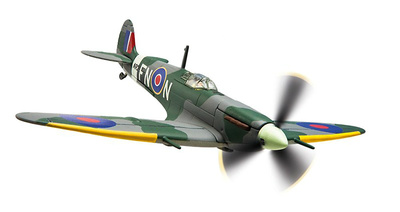 Supermarine Spitfire Mk.Vb, AR298, Jens Muller, 'Great Escape Collection', 1:72, Corgi