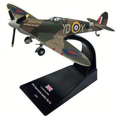 Supermarine Spitfire Mk.Vb, RAF YQ-X, 1941, 1:72, Amercom