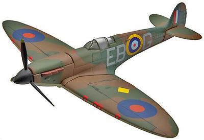 Supermarine Spitfire MkI, RAF, 1:72, Corgi