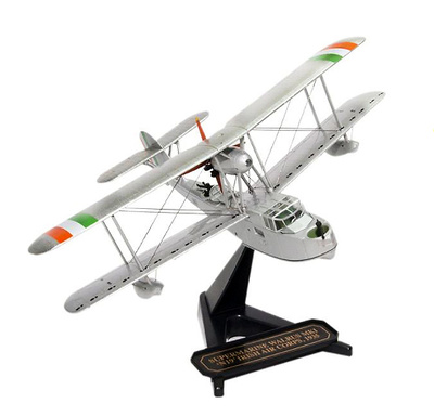 Supermarine Walrus N19, Irish Air Corps, 1:72, Oxford