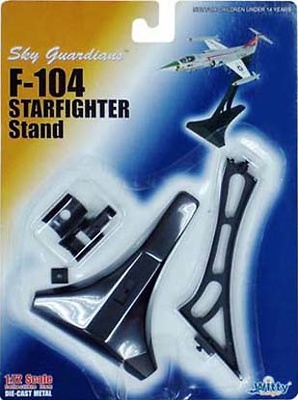 Support for F-104, 1:72, Witty Wings