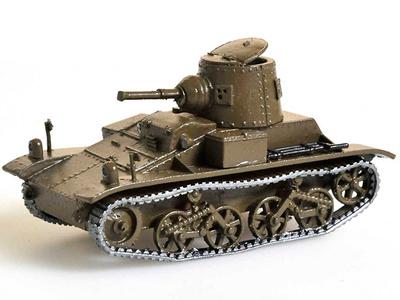 T-15, Bélgica, 1:72, Wespe Models