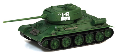 T-34/85, 1st Battalion, 63rd Guards Tank Brigade, 1944, 1:72, Dragon Armor