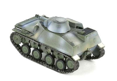 T-40, Carro Anfibio, URSS, 1942 , 1:72, War Master