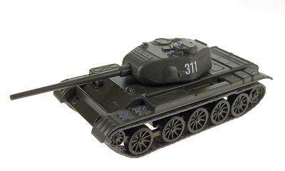 T-44, Ejército Soviético, 1944, 1:72, DeAgostini
