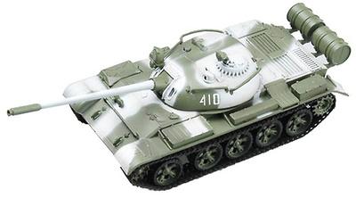 T-55, USSR Army, 1:72, Easy Model