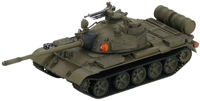 T-55 East German Army, 1:72, Hobby Master