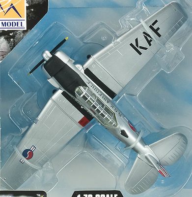 T-6, Korea Air Force, 1:72, Easy Model