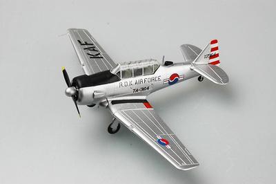 T-6, Korea Air Force, 1:72, Easy Model