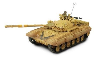 T-72, Iraq 1991, 1:72, Forces of Valor