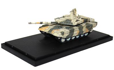 T-90MS Tagil, Rusia, 2011, 1:72, Panzerkampf