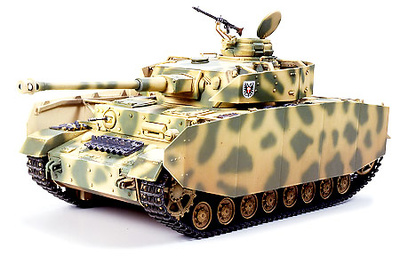 TAMIYA, Pz.Kpfw. IV Ausf. H, 1ª VERSION, 1:35
