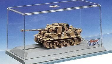 TANQUE PZKPFW IV TIGER (camuflaje), 1:87, Minitanks