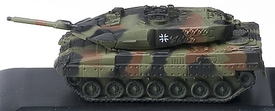 TR, GERMANY, CARRO LEOPARD 2A5 MBT, 1:144