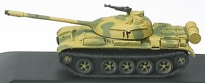 TR, T-54B, MBT, Modelo de 1952,  EJ. IRAQUÍ, 1:144