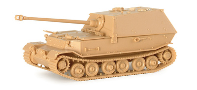 "Tank destroyer ""Elefant"", 1:87, Minitanks"