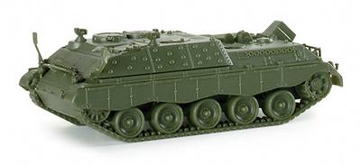 "Tank destroyer ""Jaguar 2"", 1:87, Minitanks"