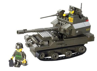 Tanque T-90, Sluban