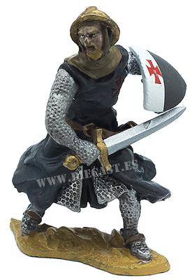 Templario defendiendo posición, 1:30, Hobby & Work