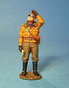 Teniente Coronel Hans Schmoller-Haldy, Escuadrilla 3.J/88 Legion Condor, Guerra Civil Española, 1939, 1:30, John Jenkins
