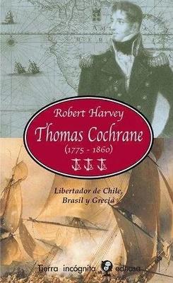 Thomas Cochrane (Libro)