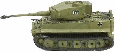 Tiger I, Alemania, 2ª Guerra Mundial, 1:87