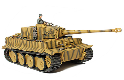 Tiger I, Polonia, Junio, 1944, 1:32, Forces of Valor
