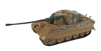 Tiger II, Pz.Kpfw VI Ausf.B, 1:72, DeAgostini
