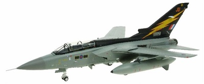 Tornado F3 Royal Air Force ZE734, 111 Squadron RAF Leuchars, 90th Anniversary, 1:72, Sky Guardians Europe