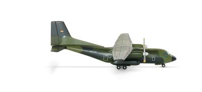 Transall C-160, Luftwaffe LTG62, 1:500, Herpa