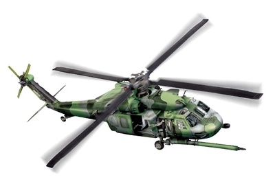 U.S. MH-60G Pave Hawk™, Eglin Air Force Base's, Hurlburt Field, 1:48, Forces of Valor