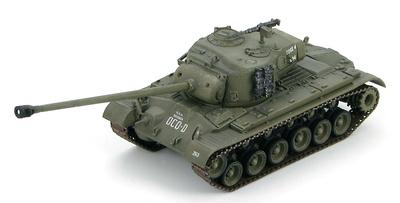 "U.S. Tank T26E4 ""Super Pershing"" OCO-D (USA 30119894), 1:72, Hobby Master"