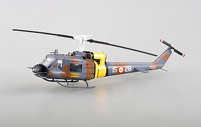 UH-1F, U.S.Air Force, 1:72, Easy Model