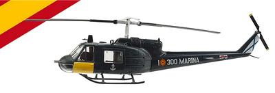 UH-1F Huey, Armada Española, 1:72, Easy Model