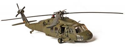 UH-60 Black Hawk, Irak, 2003 1:72, Forces of Valor