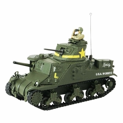 US M3 Lee, Tunisia 1942, 1:72, Forces of Valor
