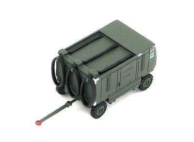 USAF Hydraulic Service Trolley, 1:72, Hobby Master