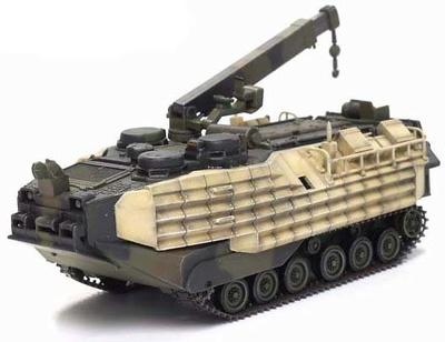 USMC AAVR7A1 w/ENH, 1:72, Dragon Armor