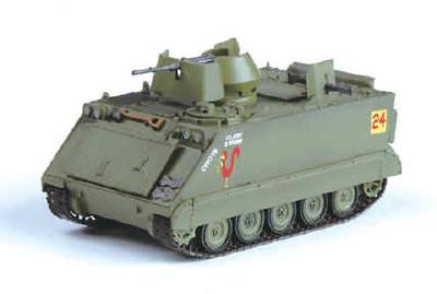USMC M113A CAV, Da Nang, Vietnam, 1:72, Easy Models