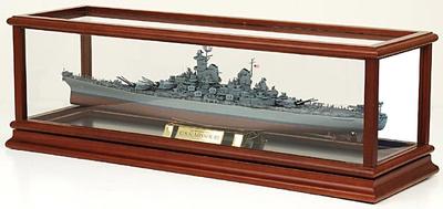 USS Battleship Missouri, 1:550, Franklin Mint