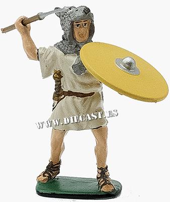 Veles romano, Siglo III a.C., 1:32, Italeri