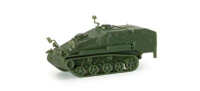 Wiesel 2 UF/UB, 1:87, Minitanks