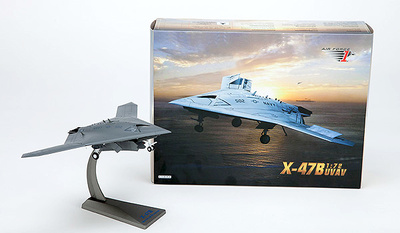 X-47B US Navy Aircraft Carrier UAV, 1:72, Air Force One