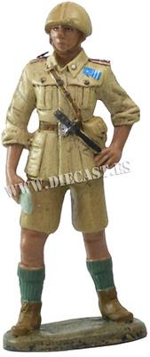 XXXI Battaglione Guastatori, Africa 1941, 1:24, Hachette