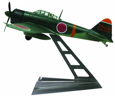 Zero A6M2 Kohnoike Flying Group, 1:72, Witty Wings
